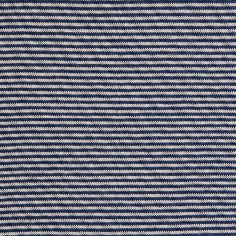 cotton knit fabric by the yard navy white striped cotton jersey knit fabric by the yard