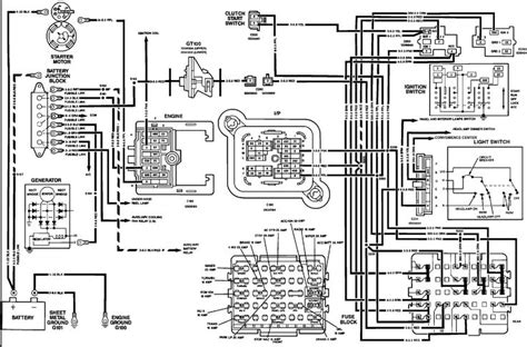 Free Wiring Diagram 1991 Gmc Sierra 1991 Gmc Brake