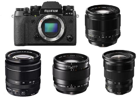 best fujifilm best lenses for fujifilm x t2 times