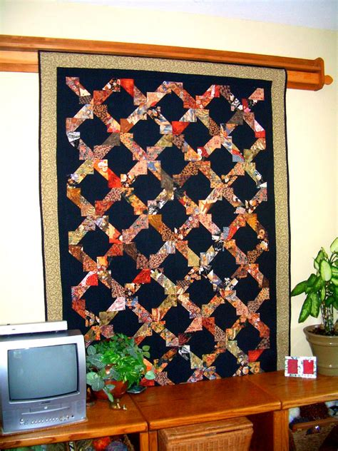 Interesting Quilts by Patch Quilt Kona Bay Prints Sally Flickr