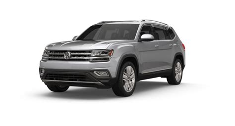 Flemington Volkswagen by Flemington Volkswagen Released 2018 Atlas Preview Page