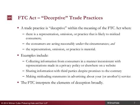 section 5 federal trade commission act ftc section 5 28 images safe harbor a framework for us