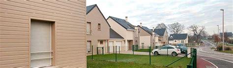 Pavillon Hlm 77 by Normandie Habitat Hlm Cooperative Logement Social Neuf