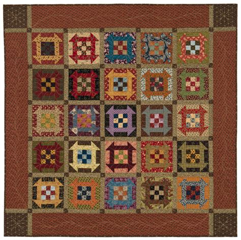 Martingale That Patchwork Place - martingale all time favorite scrap quilts from that