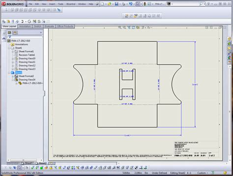 solidworks flat pattern bend notes 3 d cad modeling with product documentation as the design