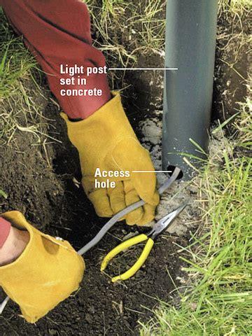 running outdoor lighting outdoor wiring in conduit outdoor free engine image for