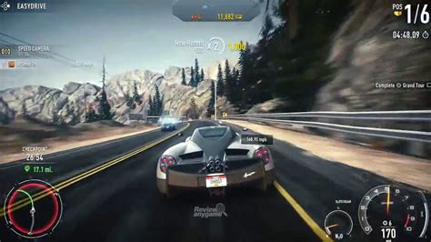 Ps4 Ps 4 Need For Speed Rivals need for speed rivals playstation 4 review any