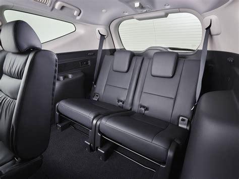 mitsubishi pajero interior 2016 mitsubishi pajero sport gls exceed now standard with