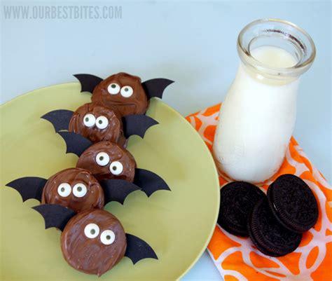 dulce infantil halloween en infantil 10 recetas dulces para halloween pequeocio