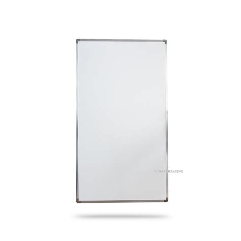 electric wall board heaters 450w white electric wall panel heater far infrared radiant
