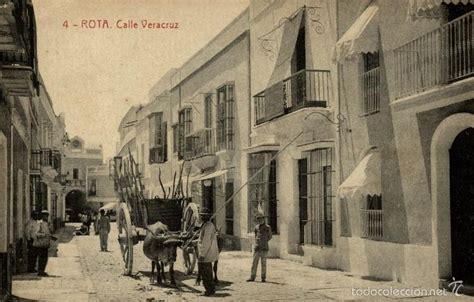 imagenes antiguas rotas 4 rota cadiz calle veracruz fototipia thom comprar