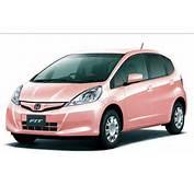 Honda Fit Shes No Jap&227o  S&243 Para Elas CARBLOGBR Carros