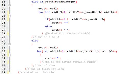 triangle pattern in java using while loop java programs that uses loops todayalways5p over blog com