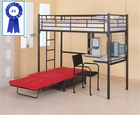 Loft Bed For by Best Bunk Beds