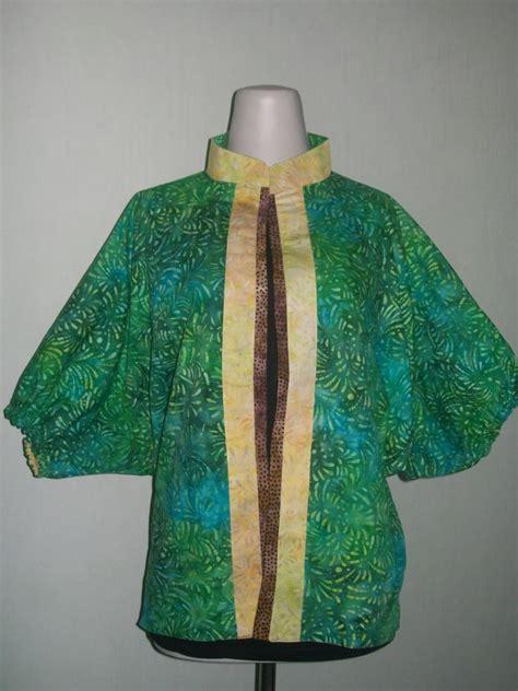 Bolero Batik Murah bolero batik murah modern dan terkini asli batik