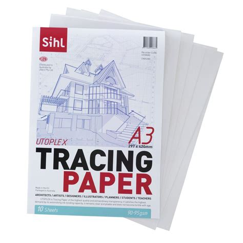 How To Make Tracing Paper At Home - how to make tracing paper at home 28 images create a4