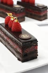 himbeer schoko kuchen chocolate raspberry cake recipe dishmaps