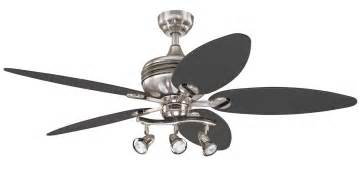 Designer Ceiling Fans With Lights by Modern Ceiling Fan Lights Add A Sophisticated Touch To