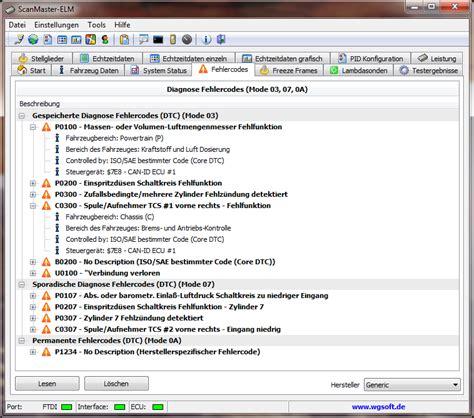 Bmw 1er Fehlercodetabelle bmw fehlercodetabelle automobil bau auto systeme