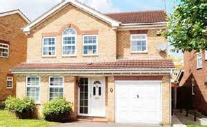 4 Bedroom House Uk House Prices In Doncaster Are Lower Today Than They Were