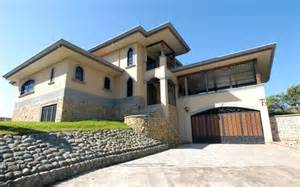 3 level spanish style near jaco costa rica ocean view home for sale pacific coast house home