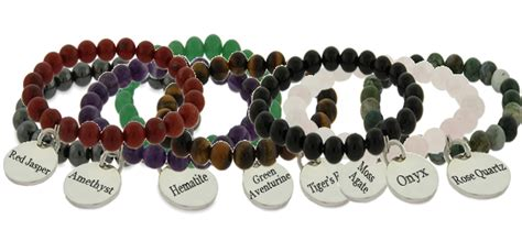 power bead bracelets meaning the power of evesaddiction jewelry