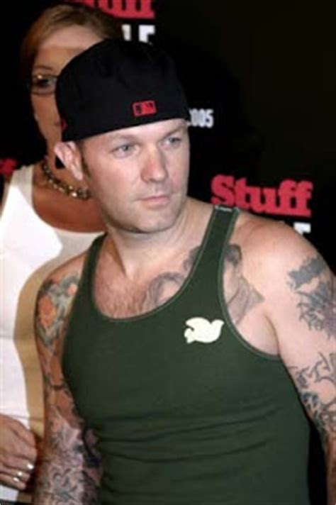 fred durst tattoos styles for and fred durst styles
