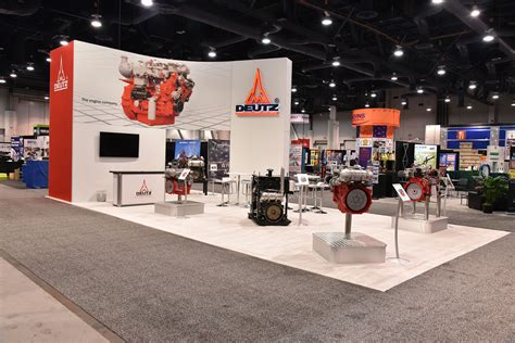 design manufacturing trade show trade show booths for industrial environmental and