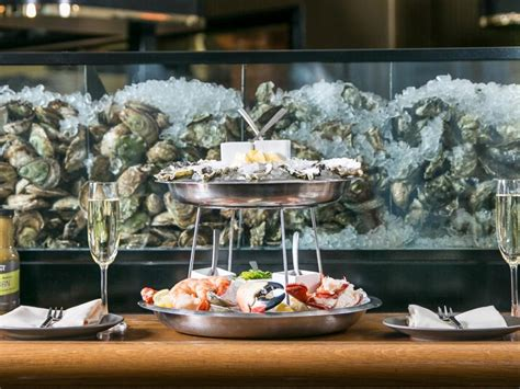 top oyster bars best oyster bars in the country food network