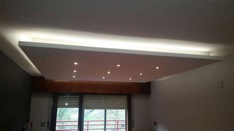 decoracion techos pladur foto techo suspendido de decoraciones en escayola y