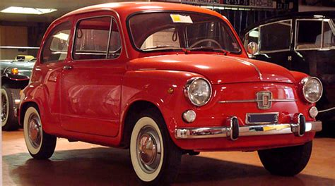 fiat fiori roma cochecito italian auto jewels