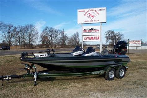 used skeeter bass boats in texas bass fishing boats for sale texas ranger skeeter