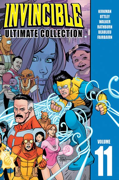 invincible ultimate collection volume 12 invincible vol 11 ultimate collection reviews at