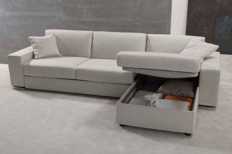 divano letto matrimoniale con contenitore divano letto matrimoniale parigi con penisola contenitore