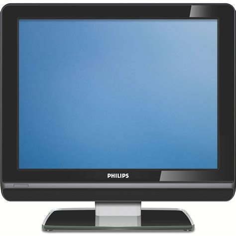 Tv Lcd Advance professional lcd tv 20hf5335d 05 philips