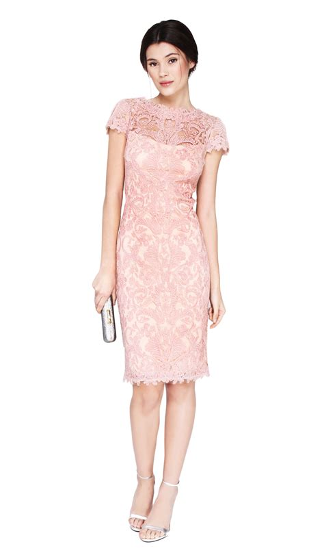 Dsbm223781 Pink Dress Dress Pink beautiful pink dresses for wedding guests