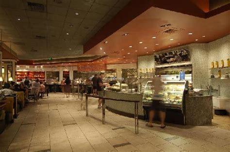 the buffet at ti las vegas the strip restaurant
