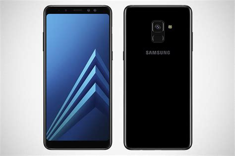 Samsung A8 Vr 46 1 Custom samsung unveiled 2018 galaxy a8 and a8 with gear vr support mikeshouts