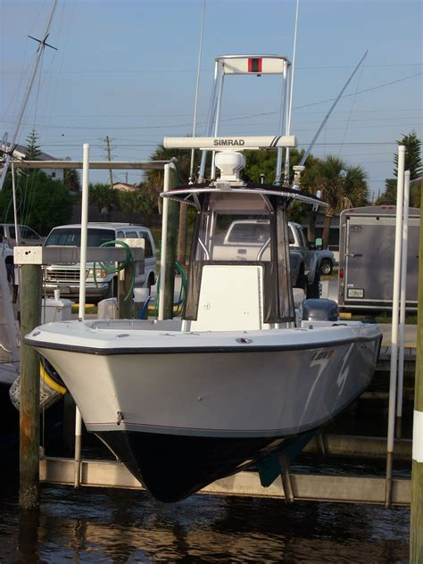 contender boats auction sold 2000 27 contender cc the hull truth boating