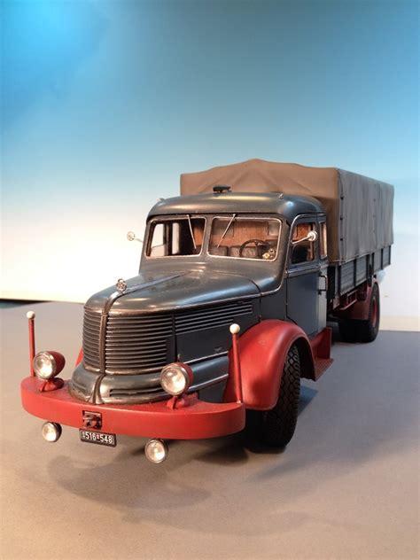 Lkw Lackierung Duisburg by Krupp Titan 1 24 Revell Trucks Das