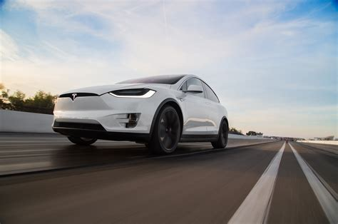 Wallpaper Tesla Tesla Model X Wallpapers Images Photos Pictures Backgrounds