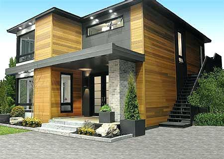 Nice Cheap Garage Flooring #7: Modern-house-ideas-small-contemporary-house-plans-sims-3-small-modern-house-ideas.jpg