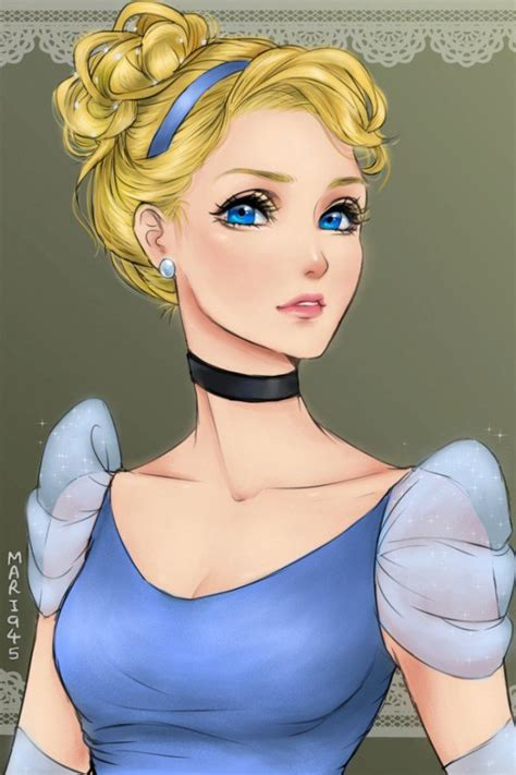 What Characters Would Look Like If They Were Human