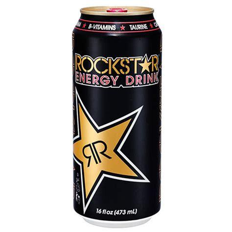 rockstar energy drink 8 4 oz energy drink taste test who will win anti foodie