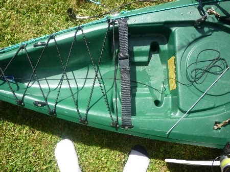perception swing rigged kayak photo s the fishing website discussion
