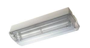 Lu Emergency Fitting bulkhead emergency lights