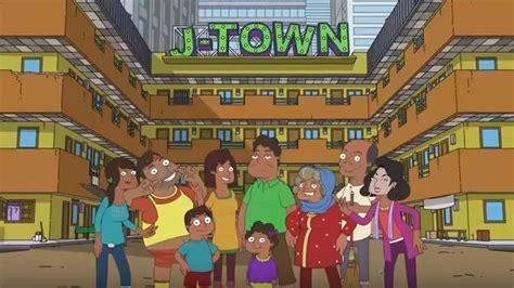 yuk kenalan  serial animasi  town  simpsons