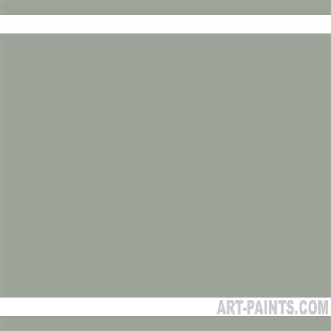 green gray gray green oil pastel paints 016 gray green paint