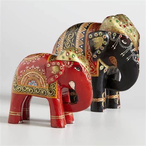elephant decor bloggerluv