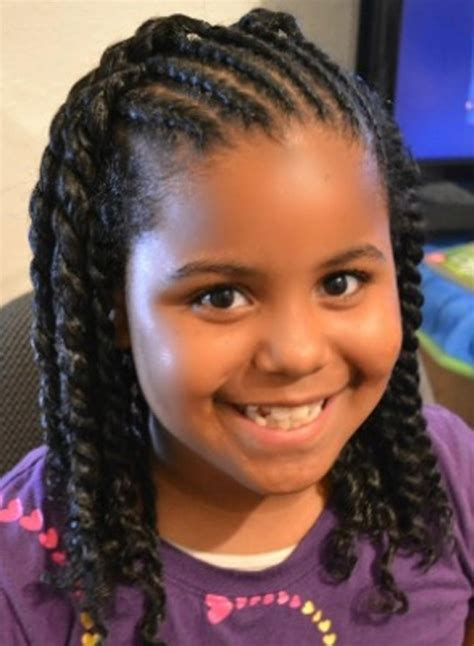 quick ethnic pre teen hair styles tag easy african american little girl hairstyles